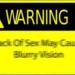 OT Warning